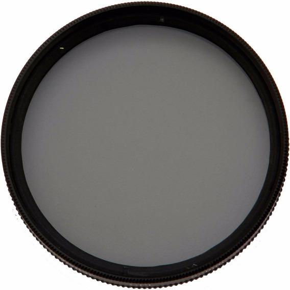Filtro Polarizador Circular Cpl 72mm Marca Vivitar Vivcpl72