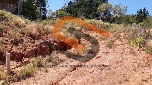 Imagem 1 de 9 de Atibaia Sp Terreno 2103 M² P/condomínio De Pequenos Prédio