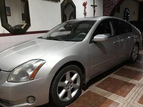 Nissan Máxima 3.5 Se