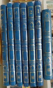 Lote 7 Livros Desenvolvimento Da Criança