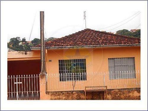 Casa Residencial À Venda, Ca0361. - Ca0361