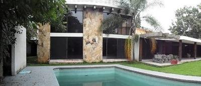 (crm-1404-1132) Renta Casa Para Oficinas, Consultorios!!