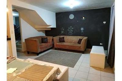 Renta De Casa Amueblada, Sierra Vista Residencial, Juárez Nuevo León