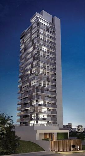Apartamento Residencial Para Venda, Vila Nova Conceição, São Paulo - Ap4701. - Ap4701-inc