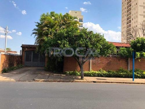 Aluguel De Casas / Padrão  Na Cidade De São Carlos 46826