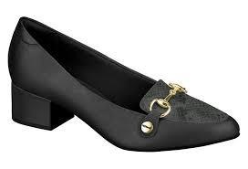 Sapato Modare Ultra Conforto 7340.101