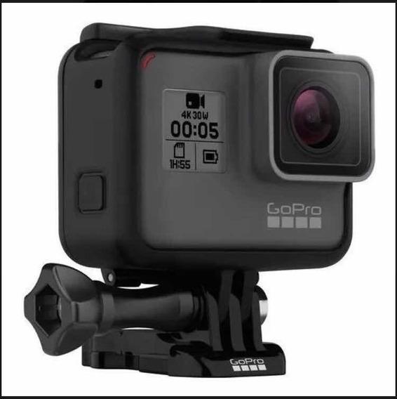 Câmera Go Pro Hero Black 4k