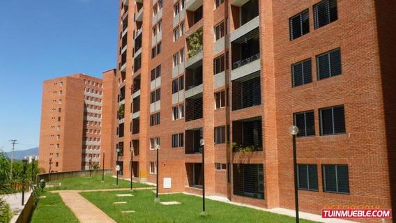 2 Apartamentos En Venta 18-15613 Colinas De La Tahona