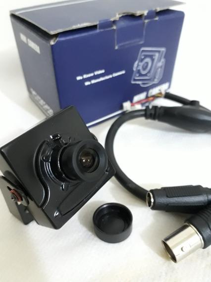 Mini Câmera Dimys Color 600l - Hvc M1804