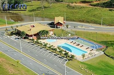 Terreno Quinta Dos Lagos, Paraibuna, 1000m², Quadra G - 7996