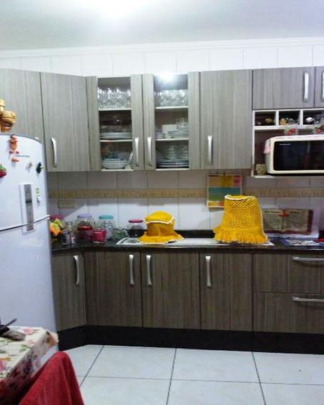 Casa À Venda Na Vila Santa Inês - 2424 - 33476101