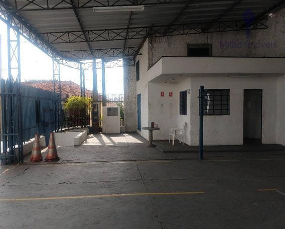 Prédio À Venda E Locação - Centro - Sorocaba/sp - Pr0014