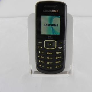 Celular Samsung Gt-e 1086 Radio Fm, Câmera - Usado