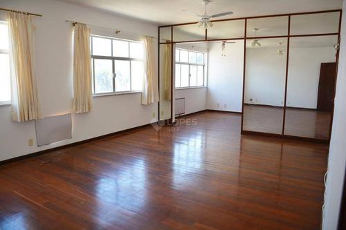 Apartamento Com 3 Quartos R$ 790.000 - Boa Viagem - Niterói/rj - Ap45355