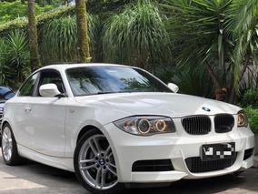 Bmw Serie 1 3.0 Coupe Aut. 2p 2011
