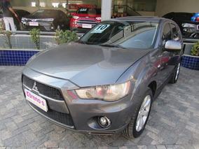 Mitsubishi Outlander 2.4 Gasolina Automático