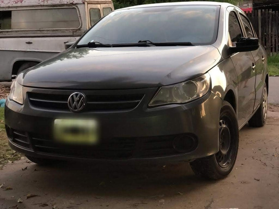 Volkswagen Voyage Pac 2