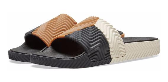 ### adidas Originals By Alexander Wang Adilette ###