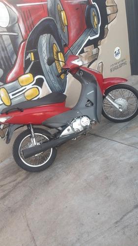 Honda 2008 Es