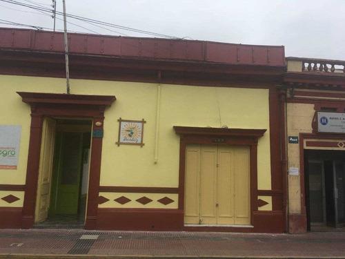 Amplio Local Comercial En Pleno Centro De La Serena