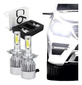 Kit Lampada Led Automotiva /h7/h11/h8/h1/h3/h27 Xenon