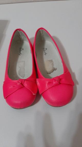 Zapatos Cheeky Niña - Excelente Estado - Con Caja!