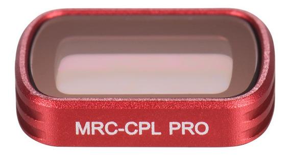 Filtro De Polarização Do Filtro Mrc-cpl Pgytech Professional