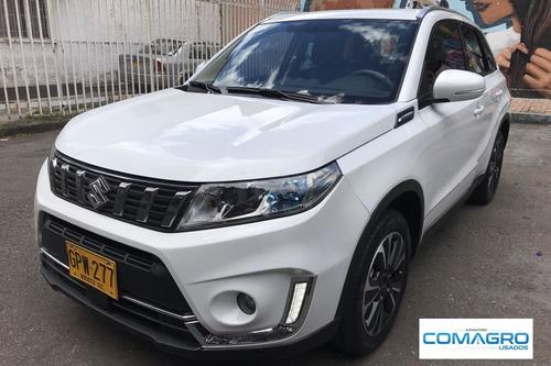 Suzuki Vitara Life Glx Fs 1.6 4x4  2020  Gpw277