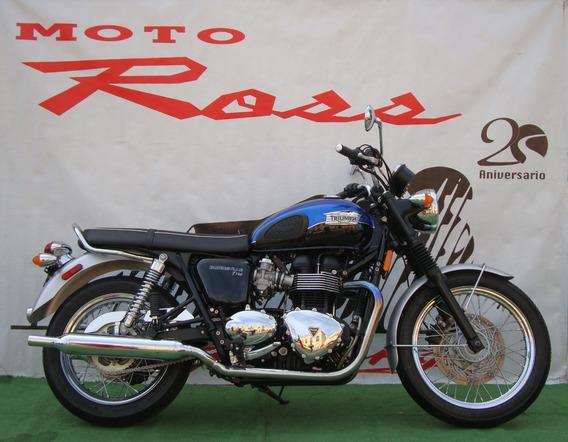 Triumph Bonneville T100 Impecable
