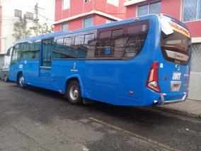 Bus Hino Ak 2016