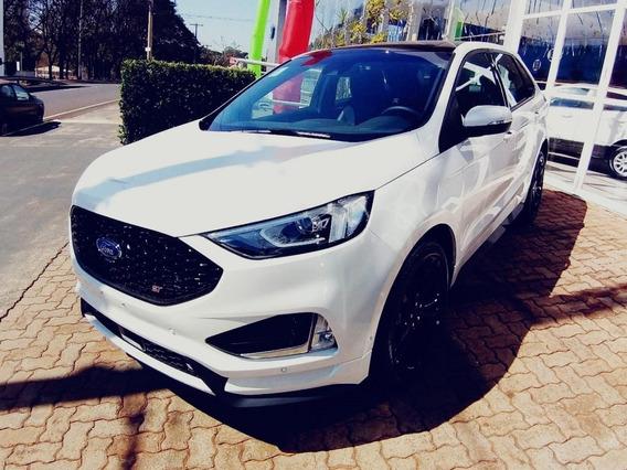 Ford Edge St 2.7 V6 Ecobost Gasolina St Awd Aut Okm2019
