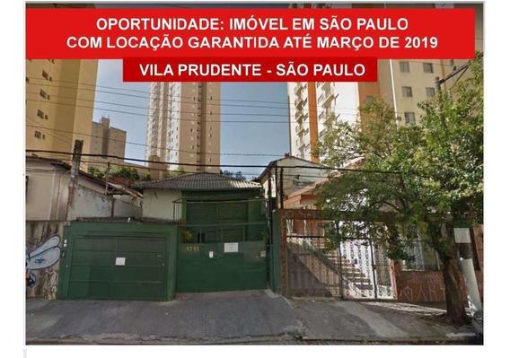 Terreno Padrão Em São Paulo - Sp - Te0018_sales