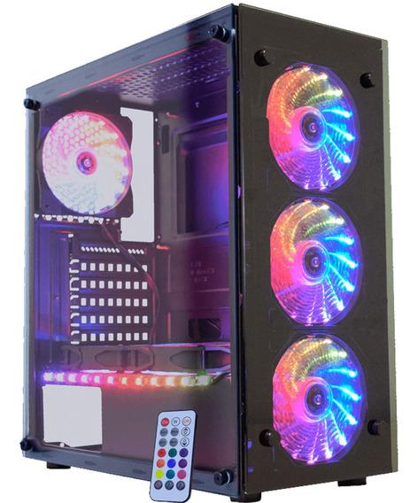 Cpu Gamer / Core I5 9600kf/ 8gb Ddr4/ 2tb / Gtx 1660 Super