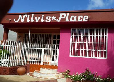 Hermosa Y Comoda Casa Vacacional En San Andres