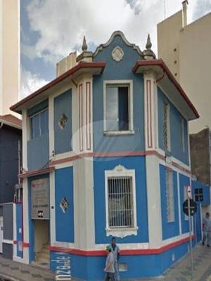 Casa À Venda Em Centro - Ca212335