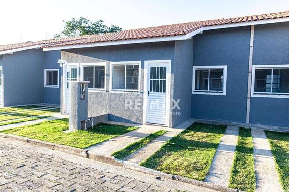 Casa Residencial À Venda, Cidade Boa Vista, Suzano - Ca0092. - Ca0092
