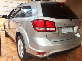 Dodge Journey 3.6 R/t 5p 7 Lugares 2012
