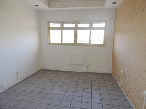 Imagem 1 de 4 de Sala Para Alugar, 27 M² Por R$ 600/mês - Cidade Al Ta - Natal/rn - Sa0091