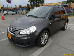 Suzuki Sx4 Hatch Back