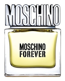 Moschino Forever Masculino