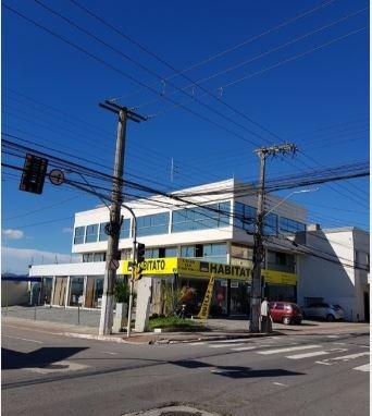 Sala Comercial Com Estacionamento - 76530