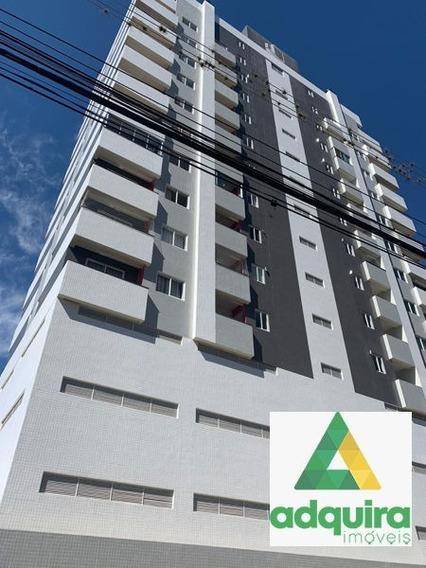Apartamento Padrão Com 3 Quartos No Edifício Rio Sena - 5545-l