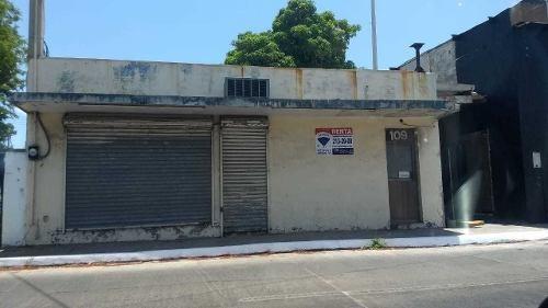 Local En Renta Clr132