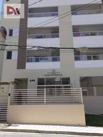 Apartamento Com 2 Dormitórios Para Alugar, 75 M² Por R$ 1.700,00/mês - Centro - Taubaté/sp - Ap0284