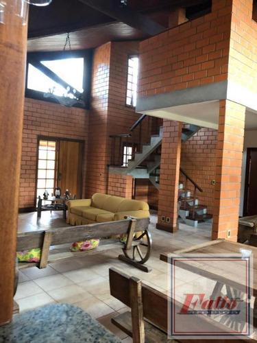 Imagem 1 de 15 de Casa Em Condomínio Para Venda Em Jundiaí, Condomínio Tereza Cristina, 3 Dormitórios, 1 Suíte, 2 Banheiros, 8 Vagas - Ca0075_2-1161434