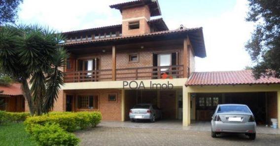 Chácara Residencial Para Venda E Locação, Neópolis, Gravataí. - Ch0001