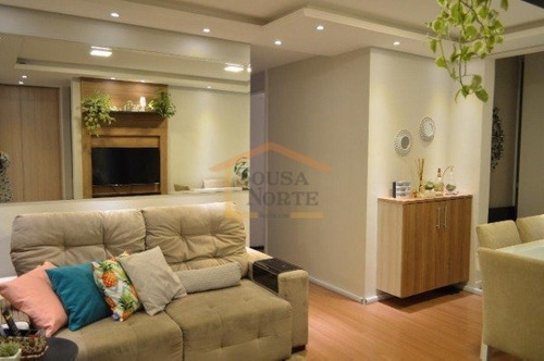 Apartamento, Venda, Vila Guilherme, Sao Paulo - 10758 - V-10758