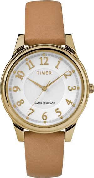 Relógio Timex Main Street (36 Mm) - Tw2r87000