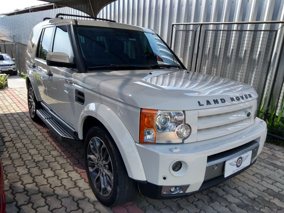 Land Rover Discovery 3 2009 2.7 Hse 4x4 V6 Turbo - 7 Lugares