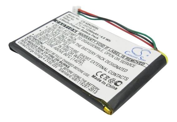 Batería P/ Garmin Nuvi 200, 361-00019-11, 1250mah